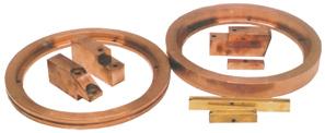 cage welder parts