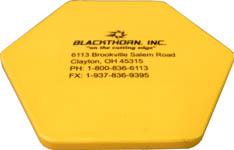 Caution Magnet 150h
