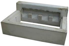 Steel Molds Blackthorn Llc