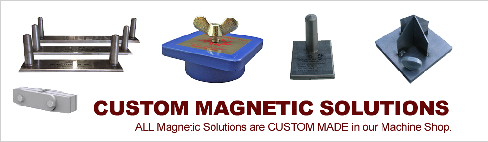 CUSTOM MAGNETIC SOLUTIONS thumbnail